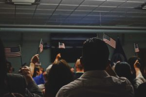 Moro Legal - USCIS Is Changing Citizenship Oath Ceremonies after Reopening on June 4, 2020